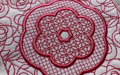 Tips for beginner embroiderers – Get the most out of yourself