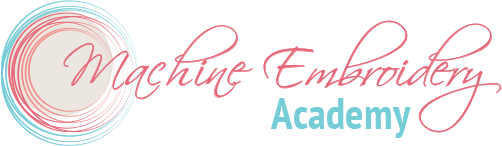 Machine Embroidery Academy