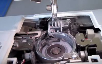 Embroidery machine maintenance – How can you do it?